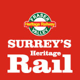 Fraser Valley Heritage Rail System