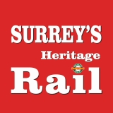 Fraser Valley Heritage Rail Society